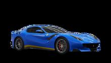 HOR XB1 Ferrari F12tdf
