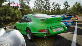 FH3 DLC PorscheCarPack Screenshot2