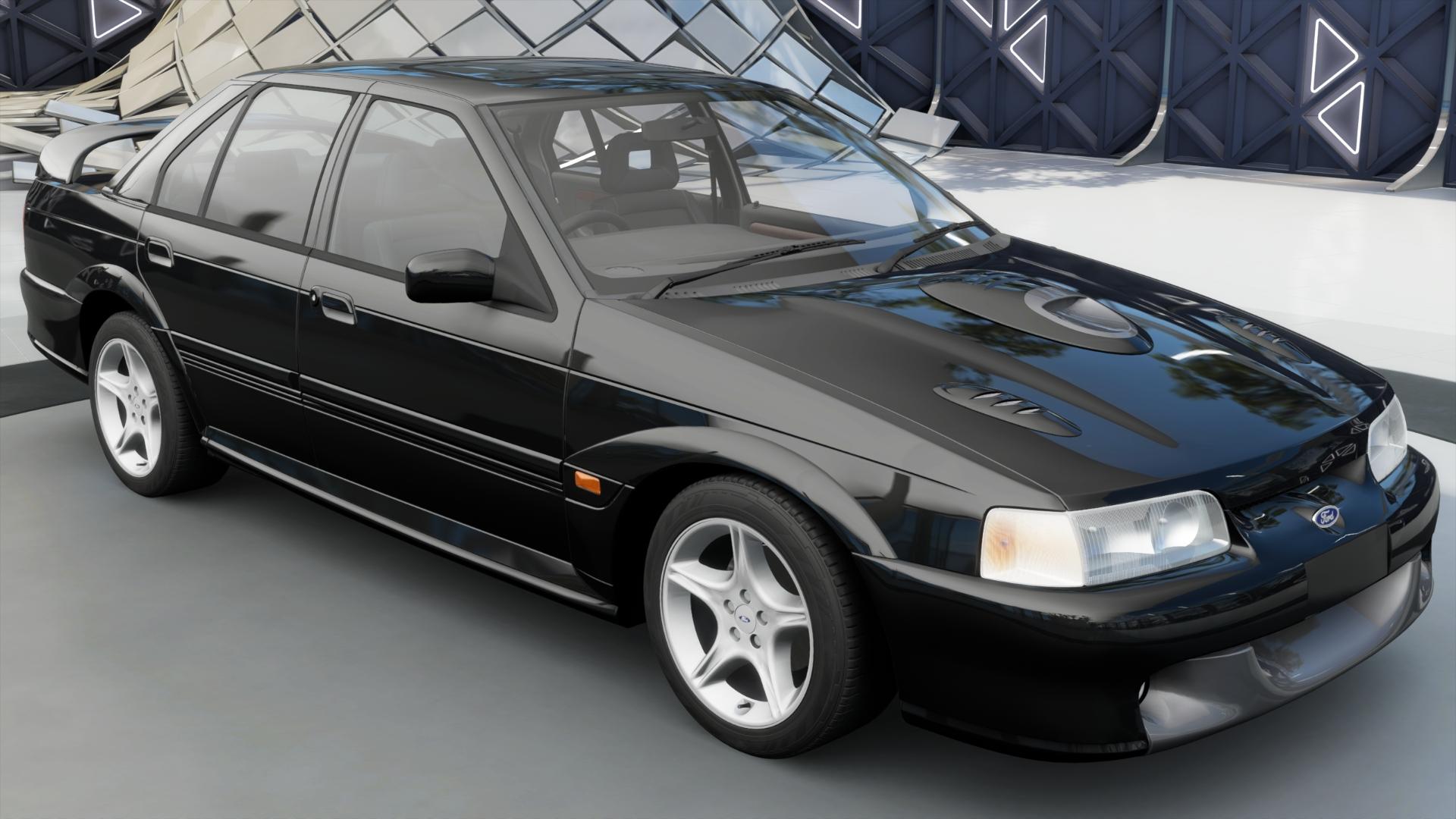 Ford Falcon GT | Forza Motorsport Wiki | FANDOM powered by Wikia