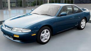 1994 Nissan Silvia K's in Forza Horizon 3