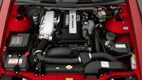 FH3 Nissan Silvia 98 Engine