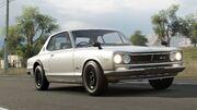 FH3 Nissan Skyline-2000GTR