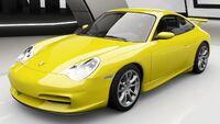 FH4 Porsche 911 04 Front