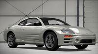 FM4 Mitsubishi Eclipse GTS