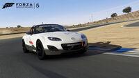 FM5 Mazda MX-5 Cup Promo