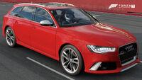 FM7 Audi RS 6 15 Front