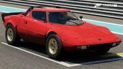 FM7 Lancia Stratos