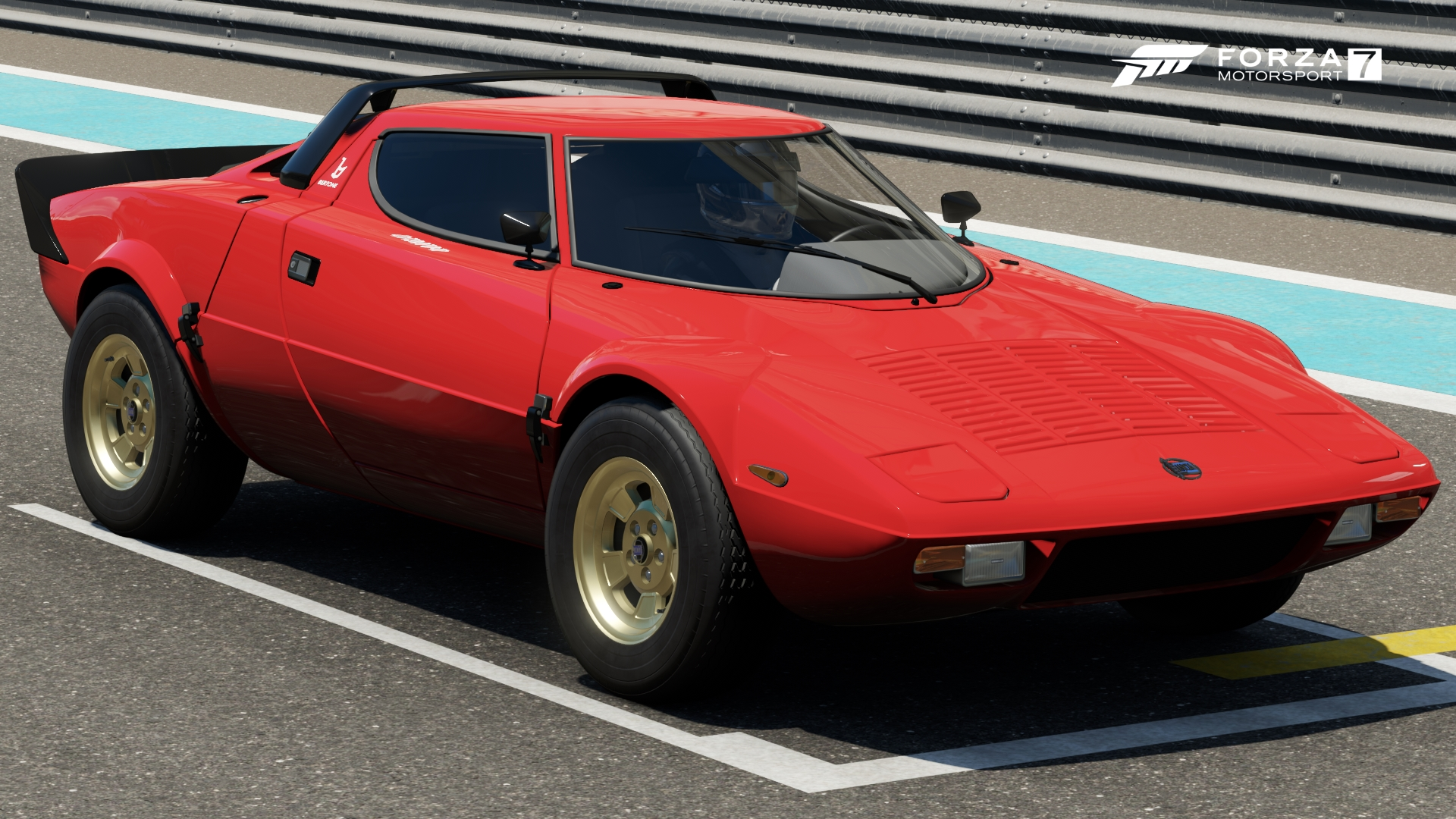 lancia stratos hf stradale forza motorsport wiki fandom powered by wikia. Black Bedroom Furniture Sets. Home Design Ideas