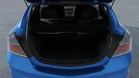 FM7 Vauxhall Astra VXR Trunk