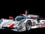 Audi 1 Team Joest R18 e-tron quattro