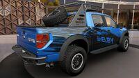 FH3 Ford F-150 13 Rear