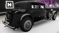 FH4 Bentley 8-Liter Rear