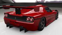 FH4 Ferrari F50 GT Rear