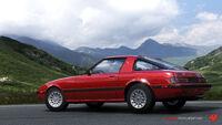 FM4 Mazda RX-7 85 2