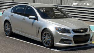 Chevrolet Super Sport in Forza Motorsport 7