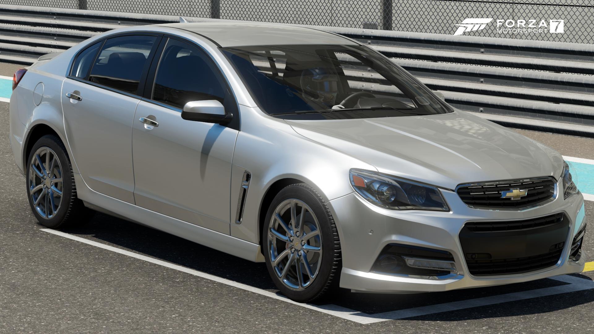 Chevrolet Super Sport   Forza Motorsport Wiki   FANDOM