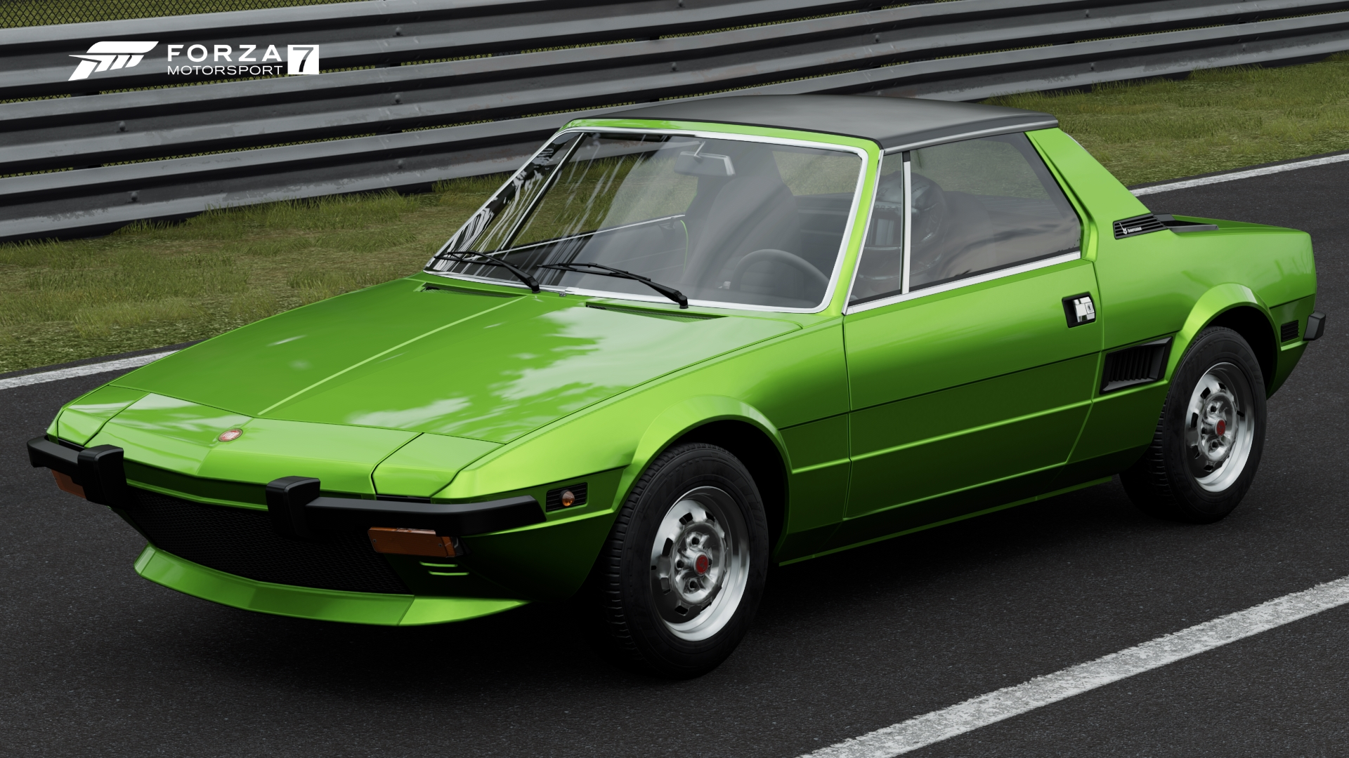 fiat x1 9 forza motorsport wiki fandom powered by wikia. Black Bedroom Furniture Sets. Home Design Ideas