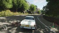 Forza Horizon 4 - 1967 Volkswagen Karmann Ghia Gameplay