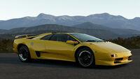 FH2 Lamborghini Diablo