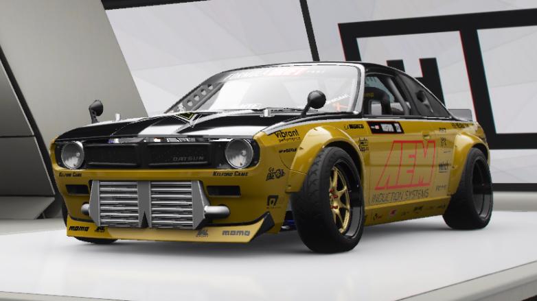 Formula Drift 232 Nissan 240sx Forza Motorsport Wiki Fandom