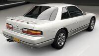 FH4 Nissan Silvia 92 Rear