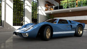 FM5 Ford GT40