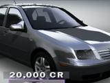 Volkswagen Jetta GLX VR6