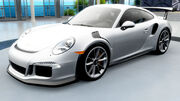 FH3 911 GT3 16 Front