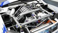 FH3 Ford Ranger Engine