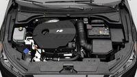 FH4 Hyundai Veloster Engine