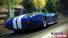 FH Shelby Cobra Promo