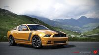 FM4 Ford Mustang 13 4