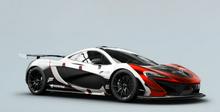 FM5Navbox McLaren P1LCE