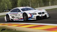 FM5 BMW M Performance M3 Racing Car