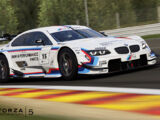 BMW M Performance M3 Racing Car