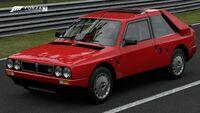 FM7 Lancia Delta 86 Front