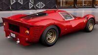 FH3 Ferrari 330 Rear