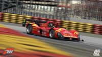 FM3 Ferrari 30 F333 SP