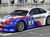 BMW M3 GTR (Race)