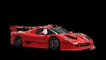 HOR XB1 Ferrari F50 96 WP