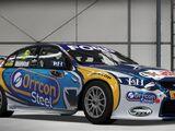 2011 5 Ford Performance Racing FG Falcon