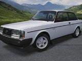 1983 242 Turbo Evolution