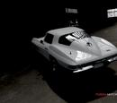 1967 Corvette Stingray 427