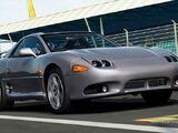 1997 GTO
