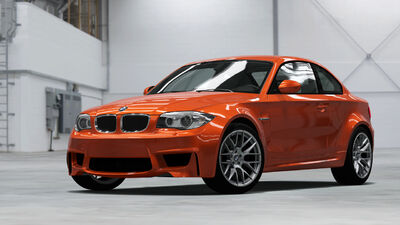 BMW 1 M Series Coupe - Best Buy