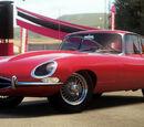 1961 E-type S1