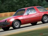 1977 Pacer X