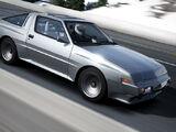 1988 Starion ESI-R