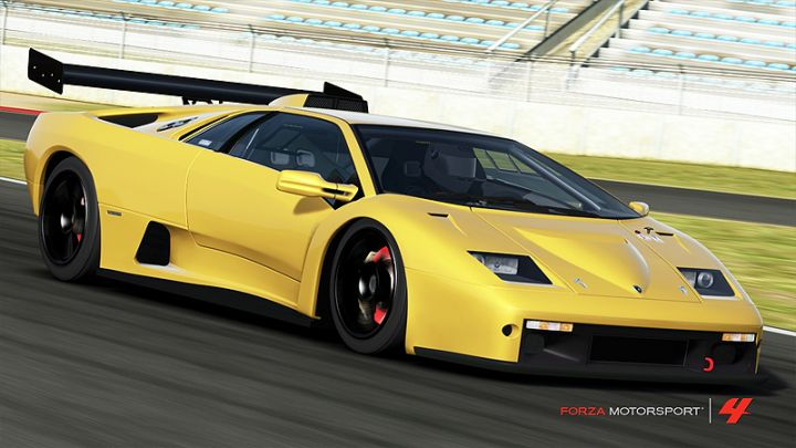 1999 Diablo Gtr Forza Motorsport 4 Wiki Fandom Powered By Wikia
