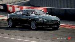 Aston-DB9